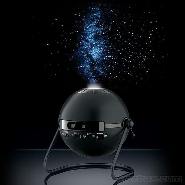 Домашний планетарий HomeStar