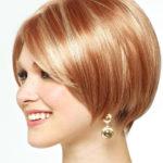 стрижки для тонких волос-3