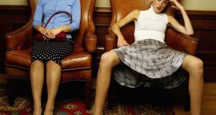 женские афоризмы о поведении