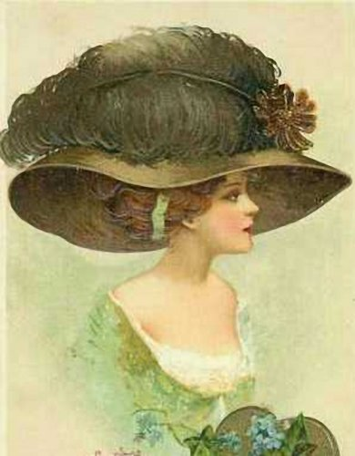 1278156414_2439090_victorian_lady_in_green_with_feather_hat__11
