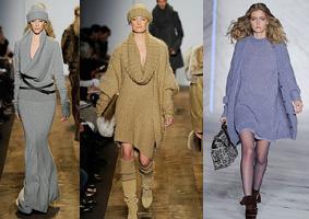 модный трикотаж 2012