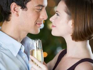 красиво флиртовать с мужчиной