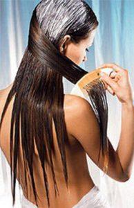 народные рецепты для ослабленных волос
