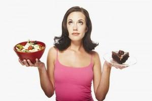 похудеть летом без диет