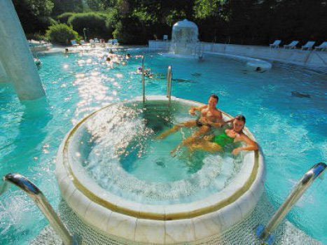 Thermal-Baths