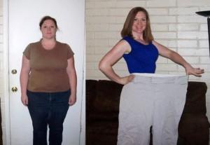 как начать худеть