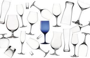 как правильно мыть бокалы