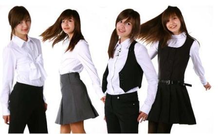 Фото со школьной униформой фото 699-210