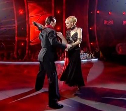 inother tango