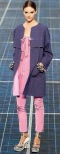 мода 2013: актуальные тенденции