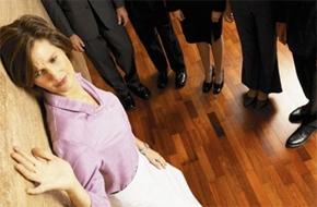 Как себя вести если тебя игнорируют на работе
