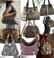 брендовые сумки