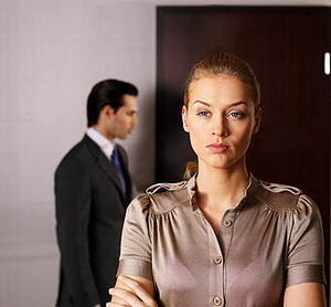 тест на развод с мужем