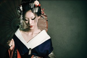 качества гейши