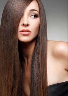 Комплексная тренировка для красивых волос