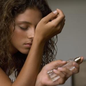 как выбирать парфюм