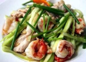 особенности тайской кухни для похудения