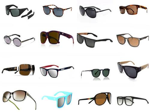 Фото девушка в солнечных очках фото