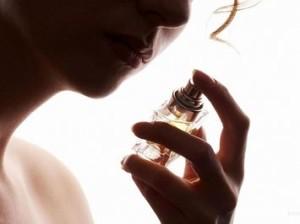 цвет парфюма