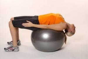 abdominalstretchonfitball
