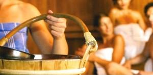 баня для похудения