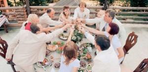 Как сделать свадьбу для своих