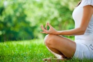 Медитация с деревьями