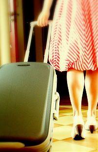 собраться в отпуск