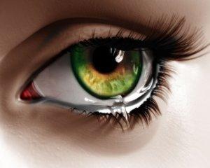 Как сберечь здоровье глаз