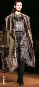 женская одежда осенне-зимнего сезона 2014
