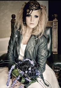 необычные свадебные платья-1