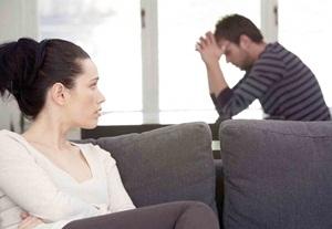 Что не устраивает мужчин в семье