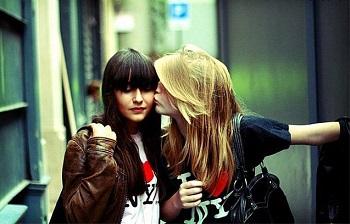 плохие подруги