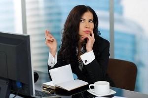 отстаивать свои интересы на работе