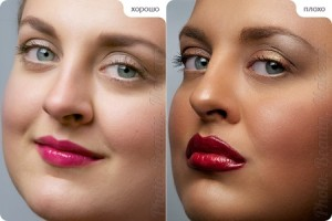ошибки макияжа-2
