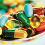 БАД и витамины