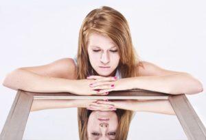 психологический тест: как ты себя любишь