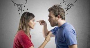 отношения в паре