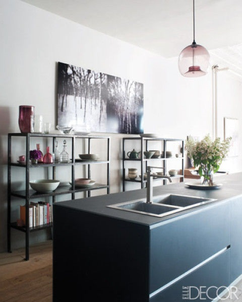 дизайн кухни фото-10