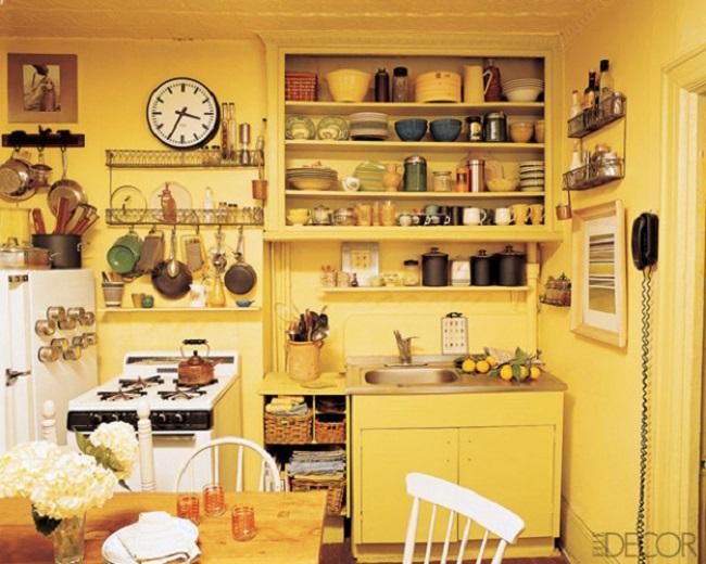 дизайн кухни фото-2