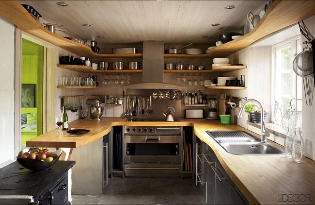 дизайн кухни фото-3