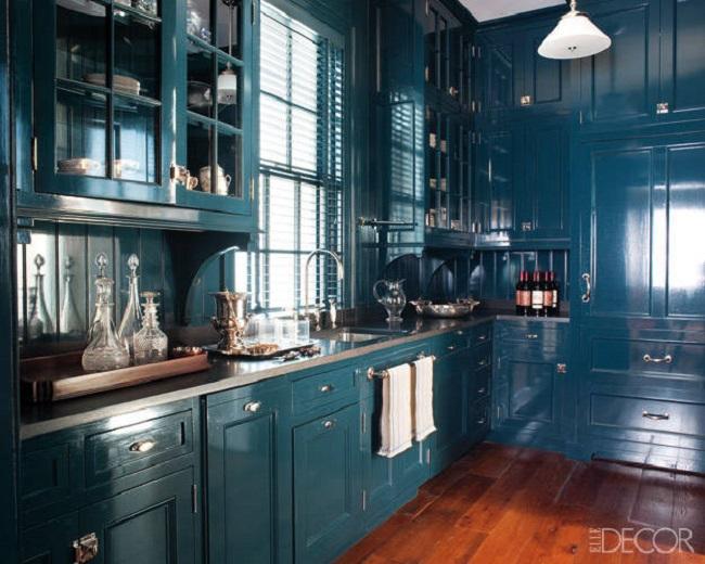 дизайн кухни фото-6