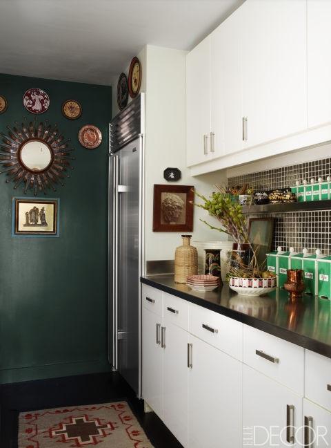 дизайн кухни фото-7