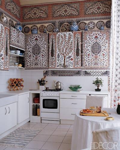 дизайн кухни фото-8