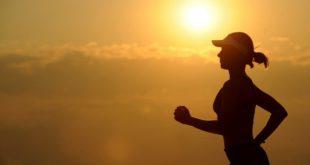 running-woman