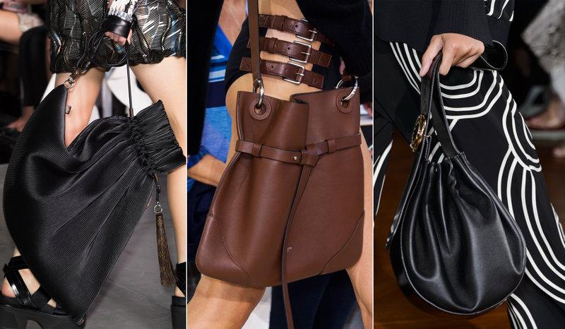 модные сумки 2016 2017
