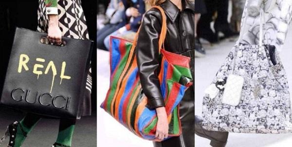 модные сумки осень зима 2016 2017