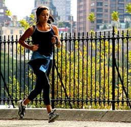 central-park-runner