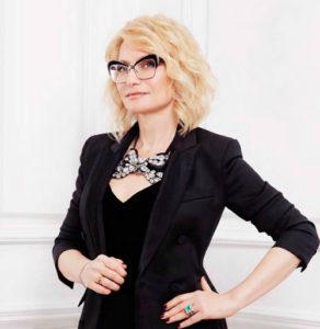 эвелина хромченко интервью 2016