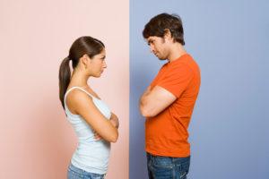 компромисс в отношениях
